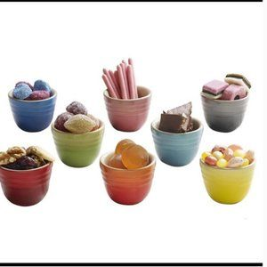 ISO looking to buy Le Creuset Candy & Nut Bowl Set